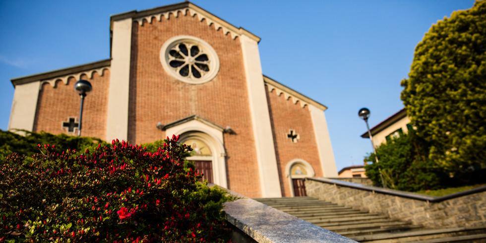 chiesa san bartolomeo grandate