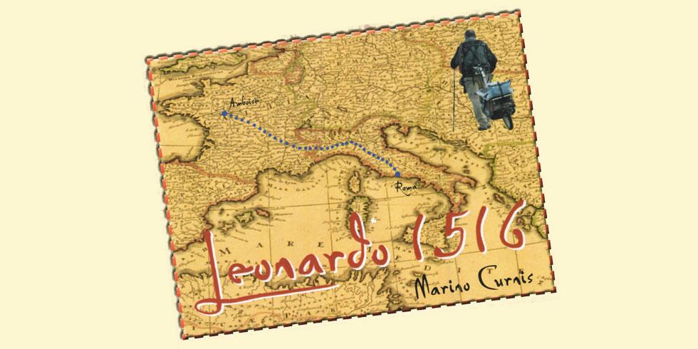 Leonardo 1516 Marino Curnis